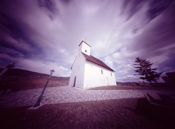 The Difference Between Pastoring In A Small And A Large Church