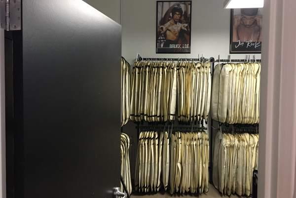 black-lapel-suit-storage