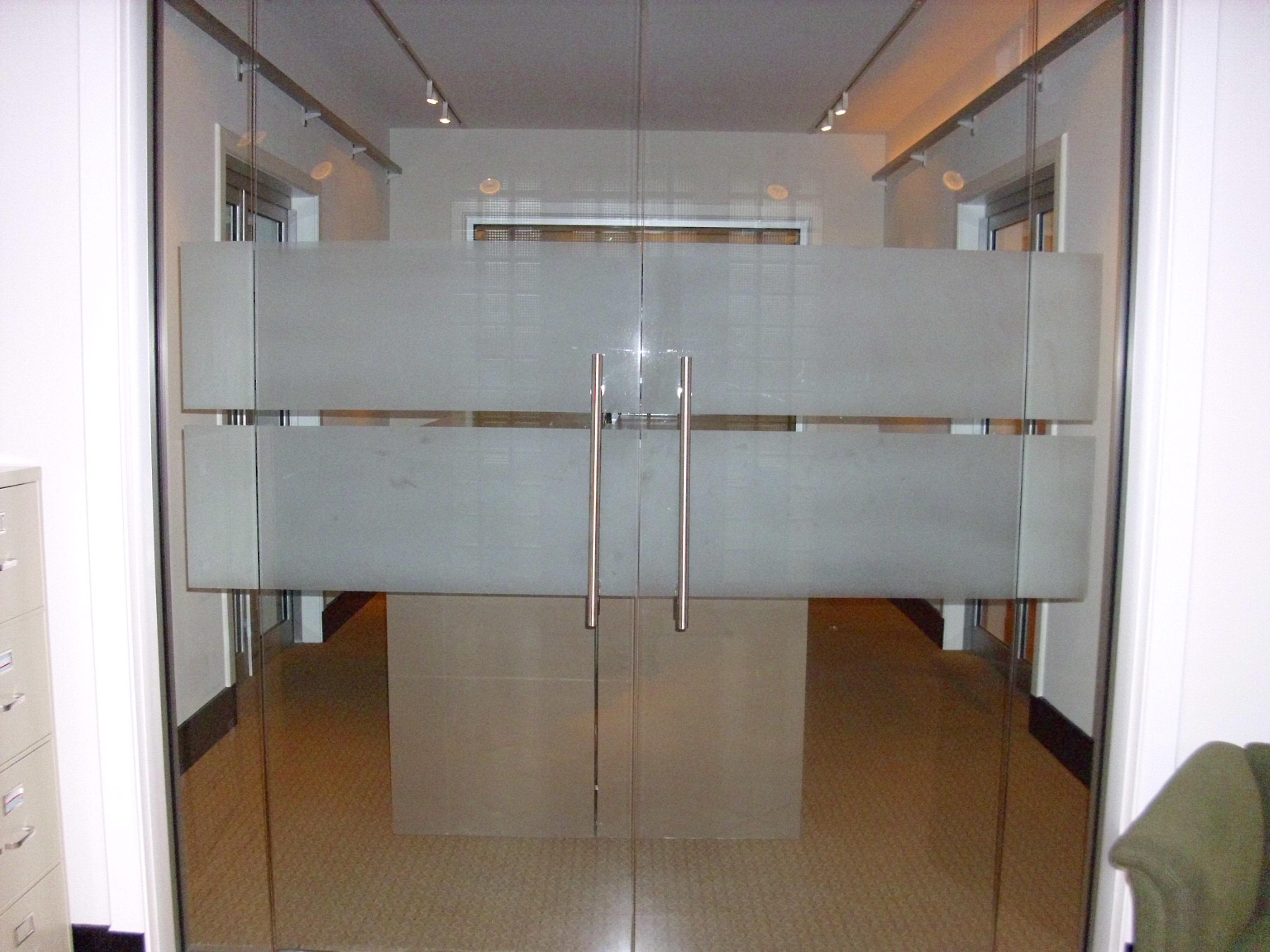 Office Door Glass Allglassentrances6
