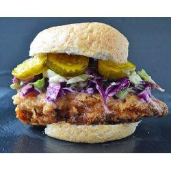 Small Crop Of Best Fast Food Chicken Sandwich