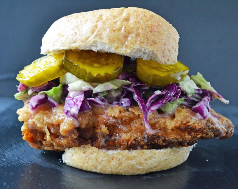 Large Of Best Fast Food Chicken Sandwich