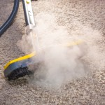 renting a steam cleaner for carpet
