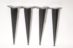 Small Of Iron Table Legs