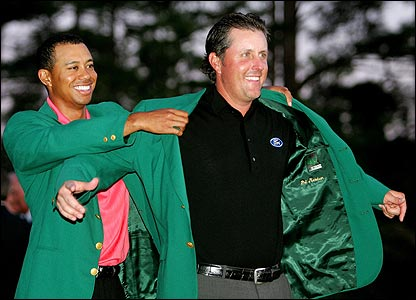 The Green Jacket vs. The Gold Jacket | Modern Man