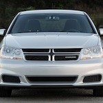 Dodge Avenger Review: Avenging Its Old Self
