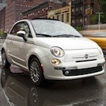 Fiat 500c Review: Little Italy On Wheels