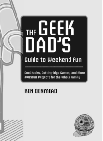 best gifts for dads book of hacks