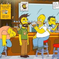10 TV Bars We Wish We Real moe's