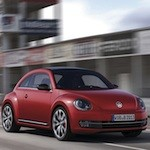 2012 Volkswagen Beetle Review: No Flowers Allowed