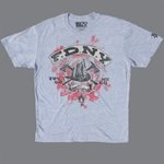Wear This: Mark Sanchez FDNY T-Shirt