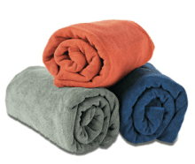 sea to summit towel for travel