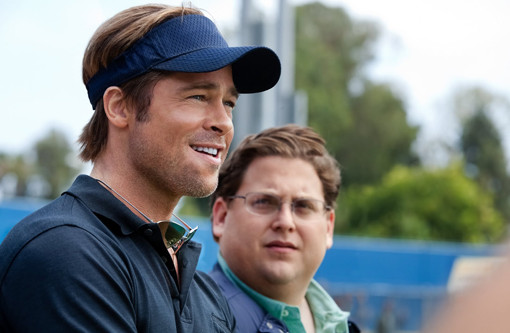 The 11 Greatest Underdog Sports Movies Ever Moneyball