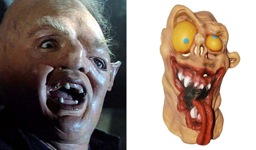 sloth halloween mask goonies