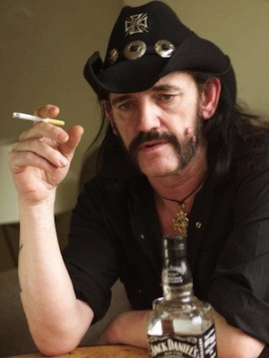 Mickey Rourke | Lemmy