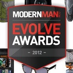 The 2012 Evolve Awards