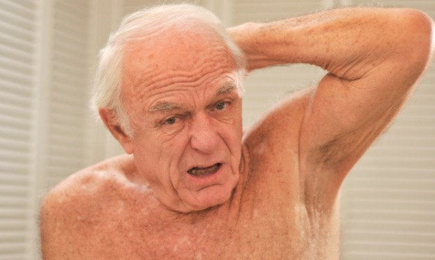 "Have ""Old Man Skin""? These 5 Tips Will Help Change That"