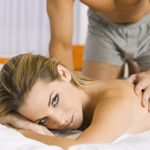 How To Give A Woman A Massage