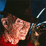 Happy Birthday, Freddy Krueger!