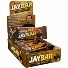 No Junk Jay Bar