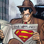 Superman's New Job Resume
