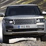 We Drove It: 2013 Range Rover