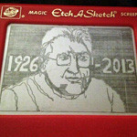 12 Insane Etch A Sketch Drawings