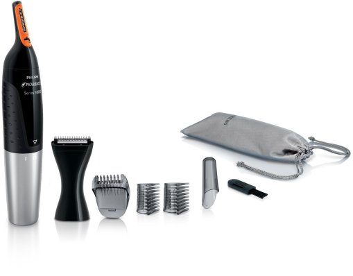what is manscaping trimmers