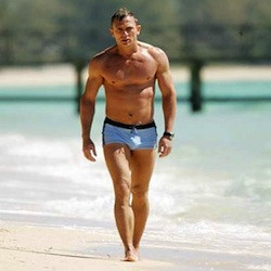 The Best Swimsuits for Men
