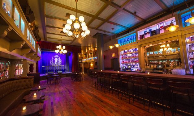 10 Awesome Bars In NYC