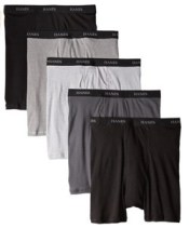 best boxer briefs for men hanes 5 pack