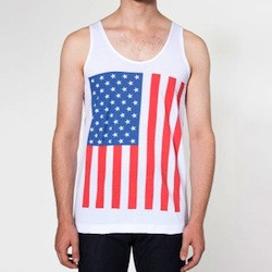 best mens tank top, american apparel