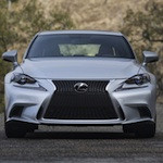 We Drove It: 2014 Lexus IS 350 F Sport