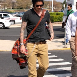 5 Pairs Of Khakis That'll Fit Any Guy's Budget