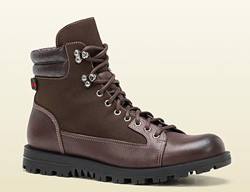 The Best Winter Boots for Men Gucci