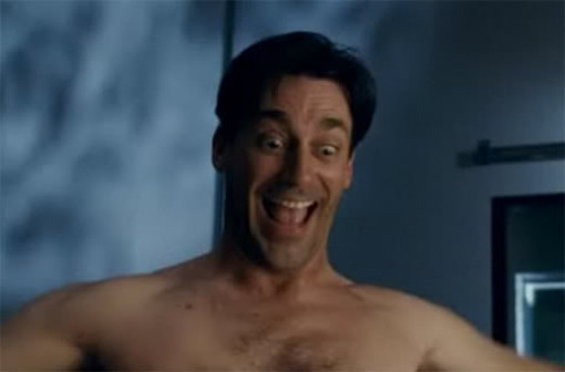 11 Unforgettable Names of Sex Positions jon hamm