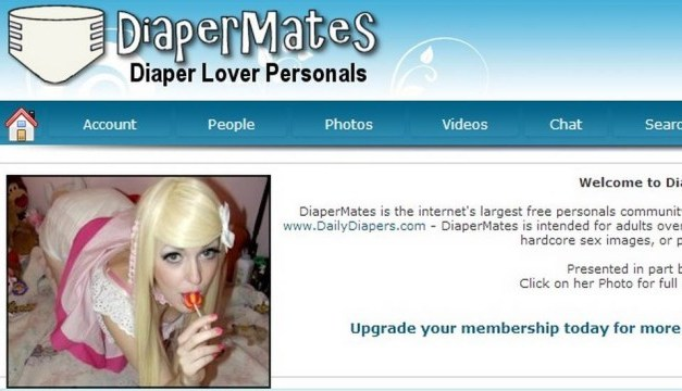 There's Apparently a Dating Site For Everyone
