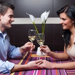 First Date Dinner Tips