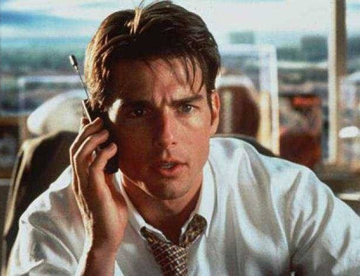 Business Haircuts for Men tom cruise