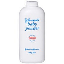 The Best Way To Keep Your Balls Dry baby powder