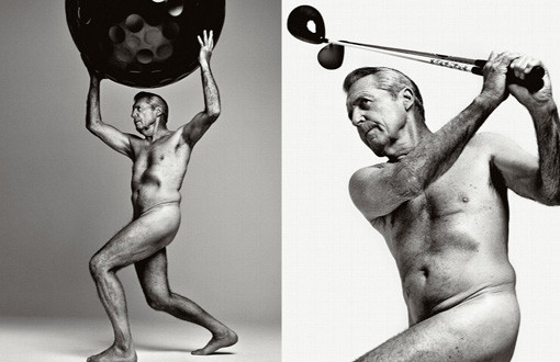 The Best All-Time Photos From the ESPN Body Issue