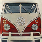 The Long, Strange Trip <br>of the VW Bus