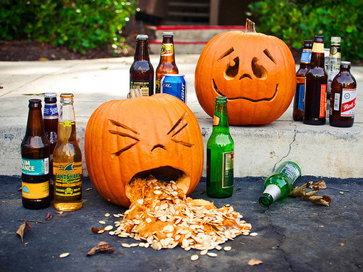 halloween drinks for guys