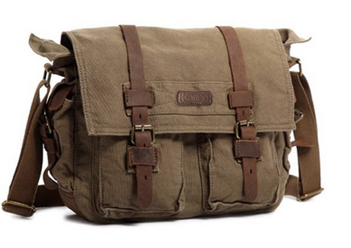 8 Cool Messenger Bags For Men | Modern Man