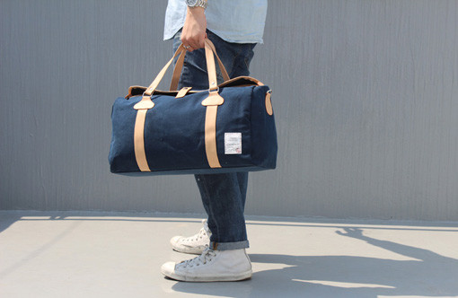 7 Stylish Gym Bags For Men