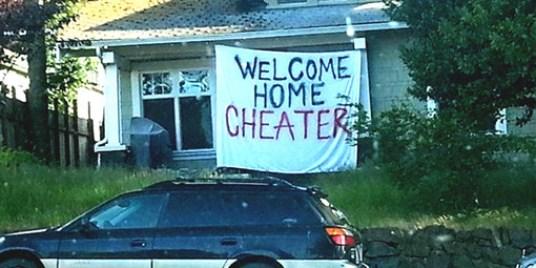 6 Ultra Surprising Reasons Why Women Cheat
