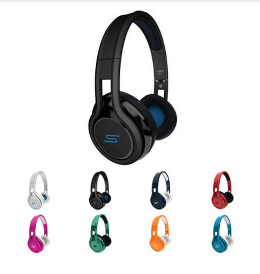 sport headphones 50 cent sms audio