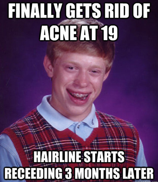 skin diseases guys should know about acne