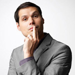 "Michael Ian Black: ""The Secret To Becoming A Dad: Impregnate Someone"""