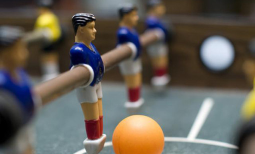 6 Tips For Winning At Foosballball