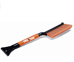 winterize car brush